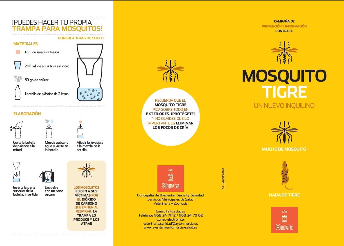 imagen triptico mosquito tigre murcia