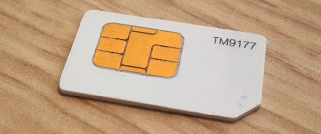 Buying Sim Card In Italy For Iphone