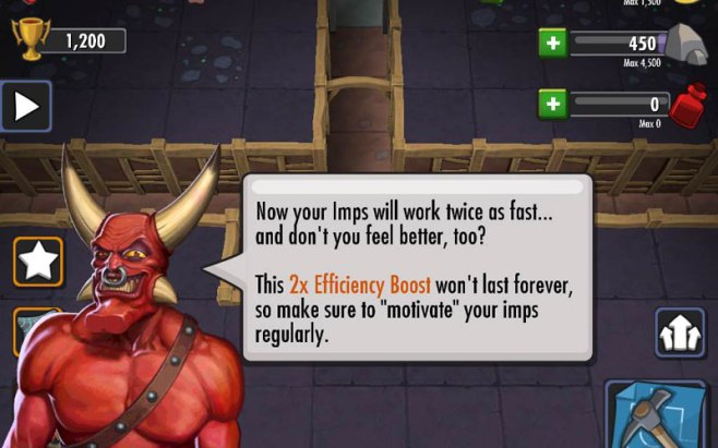 Dungeon Keeper Imps Don T Reinforce Walls After Digging New Room