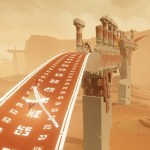 Journey is coming to the PS4 on July 21st