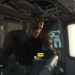 Konami's lawyers prevented Hideo Kojima from accepting awards for MGSV in person