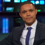 Trevor Noah's Born A Crime to become a film, Lupita Nyong'o to play his mother