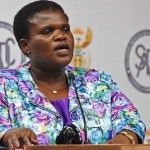 Outa lays treason charges against Faith Muthambi