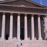 "Wits students vote ""yes"" to going back to campus"