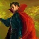 Marvel shows off Doctor Strange featurette and concept art