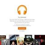 Google Play Music DOES have a trial period in SA