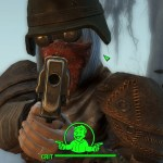 Fallout 4 is getting high-res textures that require a GTX 1080