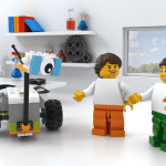 LEGO WeDo 2.0 is robotics, coding and everything STEM for kids