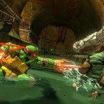 There's a new Teenage Mutant Ninja Turtles game in the pipeline