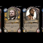 Someone has created a Game Of Thrones Hearthstone deck