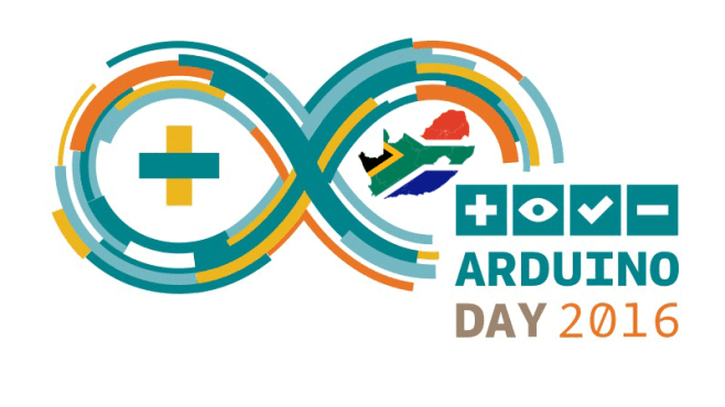 Arduino-Day-South-Africa-2016
