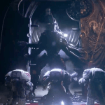 Space Hulk Deathwing lets you punch aliens in the face as a space marine