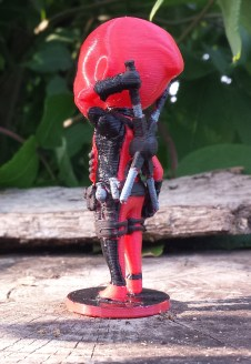 Deadpool 3D Printed Pic 2 htxt.africa