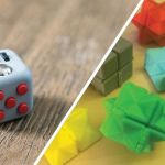 3D prints you can have for free instead of backing the Fidget Cube