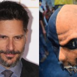 Joe Manganiello confirmed as Deathstroke