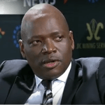 Hlaudi still employed at the SABC, says his lawyer