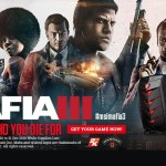 WIN! One of three copies of Mafia III for PC!