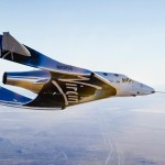 Virgin's Unity space vessel completes first free flight
