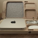 Making a beautiful wooden case for the Apple Mac Mini