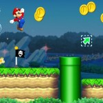 Super Mario Run is coming to Android