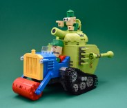 Wacky Races LEGO htxt.africa The Army Surplus Special