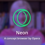 Opera's new concept browser takes a bit of getting used to