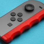 Get your 3D printed Nintendo Switch accessories right here