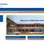 Gauteng Education looking at extending online school admissions to all grades