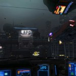 Blade Runner VR game revealed at Comic-Con
