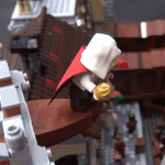 Assassin's Creed comes to LEGO in this fan creation