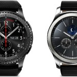 Win a Samsung Gear 3 Smartwatch