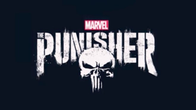 The Punisher Trailer drops