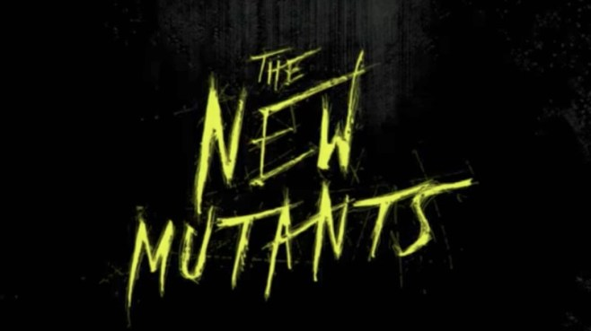 The New Mutants Trailer drops