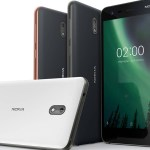 Nokia 2 available in SA from today for less than R2 000