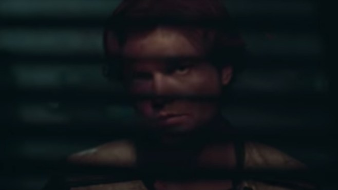 Solo A Star Wars Story Teaser