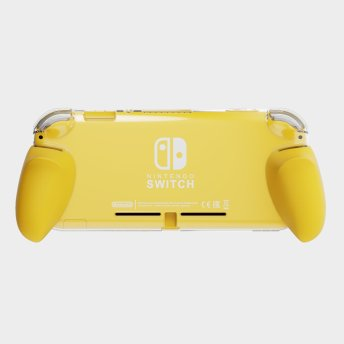 Skull & Co. Nintendo Switch GripCase Yellow