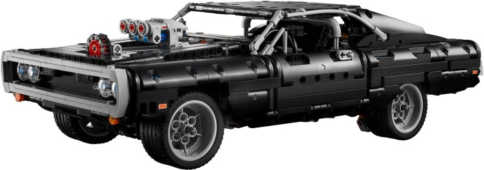 LEGO 42111 Dom's Dodge Charge Fast & Furious 5