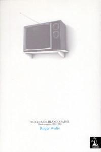 Poesía completa (1986 - 2001)