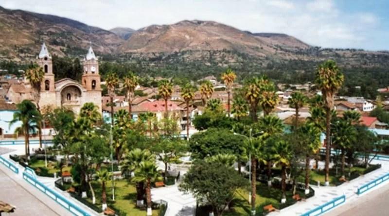 Ciudad de Huanta Ayacucho