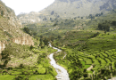 Andamarca Lucanas Ayacucho un Lugar Maravilloso Para Visitar
