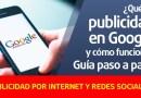 Publicidad por Internet en Ayacucho