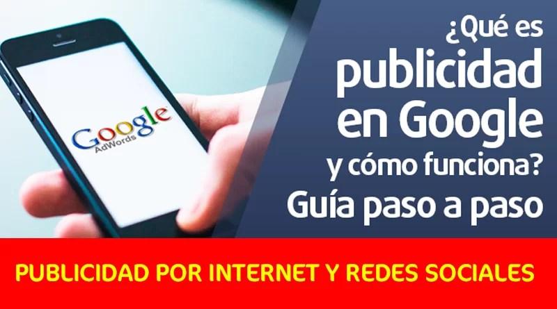 Publicidad por Internet Ayacucho Perú