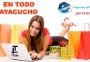 Afiliate a Empresa Teoma en Ayacucho