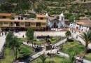 Vilcanchos un lugar para hacer Turismo en Ayacucho