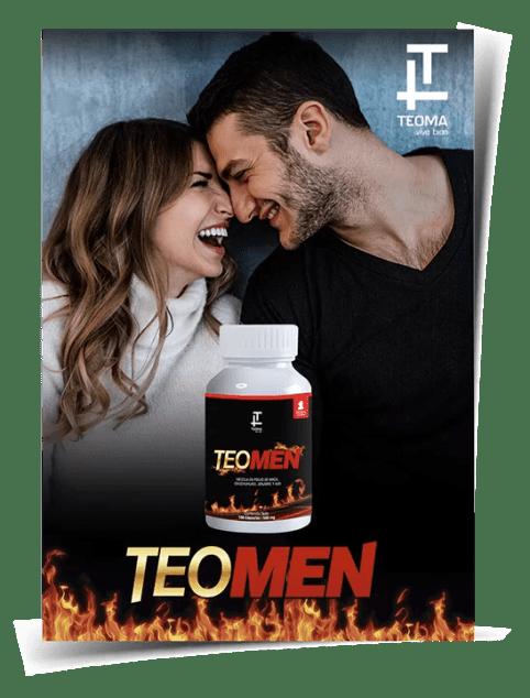 Teomen by Teoma favorece el buen estado de ánimo