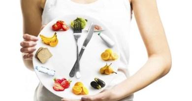 Sabías que comer a la misma hora podría ser beneficioso para tu salud