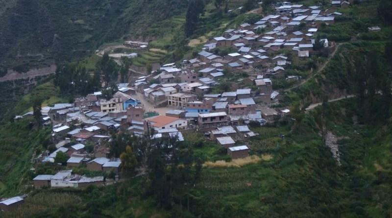 Raccaya Canaria