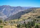 Morcolla es uno de los once distritos que conforman la Provincia de Sucre