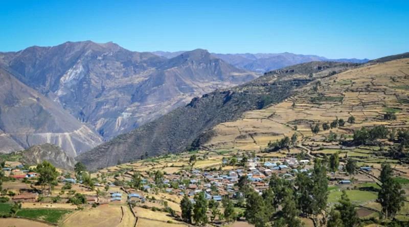 Morcolla Sucre Ayacucho
