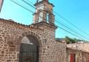 Templo San Cristobal